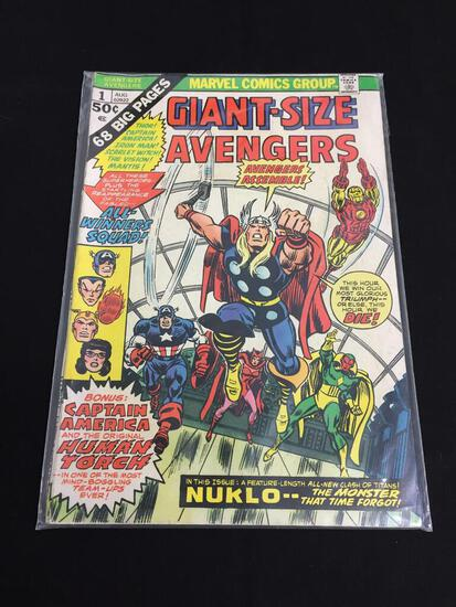 9/11 Garage Sale Find Comic Book Auction