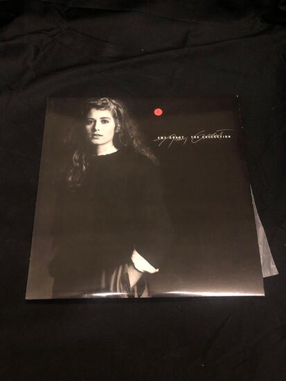 Amy Grant The Collection Vintage Vinyl LP Record from Collection