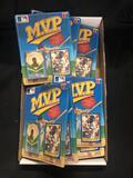 Lot of 14 Vintage MLB M.V.P. Ken Griffey Jr. Collectors Pin and Card ACE Novelty