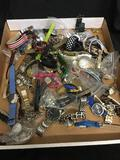 Large Collection of Watches as Found from Cool Estate Auction