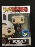 Pop! Funko KEVIN SMITH Fat Man 483 in Box from Collector