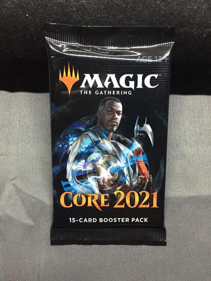 MTG Magic The Gathering Core 2021 15 Card Booster Pack