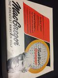 Vintage One Dozen Nicklaus Champion MacGregor Golf Balls in Original Packaging