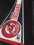 Cleveland Indians MLB Felt Pennant from Collection