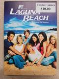 MTV LAGUNA BEACH THE COMPLETE FIRST SEASON DVD SET