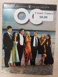 THE OC THE COMPLETE THIRD SEASON ON DVD