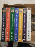 SOUTH PARK DVD SET SEASONS FOUR-TEN