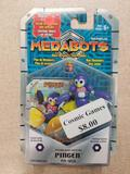 Hasbro MEDABOTS PINGEN New in Box