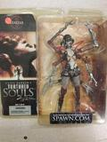 Szaltax Clive Barker's Tortured Souls 2 The Fallen New in Box