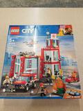 LEGO City Light and Sound 60215 in Original Box