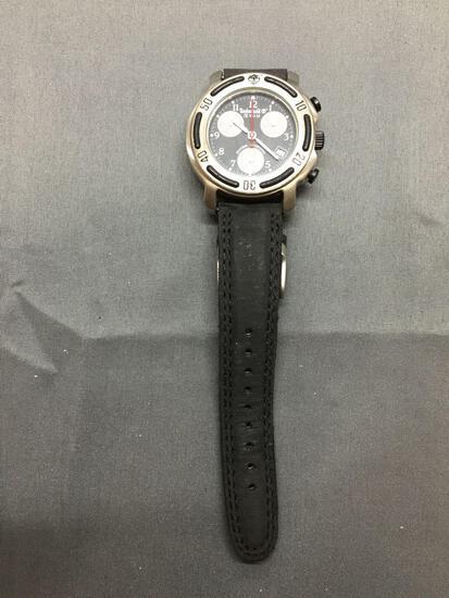 NICE Timberland Mens 100M Wrist Watch