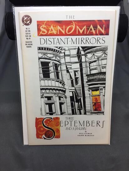 DC Comics, The Sandman #31-Comic Book