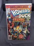 Marvel Comics, Howard The Duck #6-Comic Book