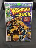 Marvel Comics, Howard The Duck #7-Comic Book