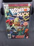 Marvel Comics, Howard The Duck #14-Comic Book