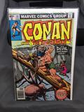 Marvel Comics, Conan The Barbarian #101-Comic Book