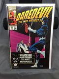 Marvel Comics, Daredevil #288-Comic Book