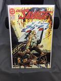 DC Comics, Doc Savage #23-Comic Book