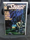 DC Comics, Doc Savage #24-Comic Book