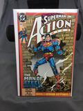 DC Comics, Superman In Action Comics #659-Comic Book