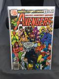 Marvel Comics, The Avengers #181-Comic Book