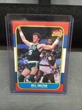1986-87 Fleer #119 BILL WALTON Celtics Vintage Basketball Card