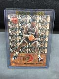 1992-93 Ultra All-Rookie Series SHAQUILLE O'NEAL Magic Lakers ROOKIE Basketball Card