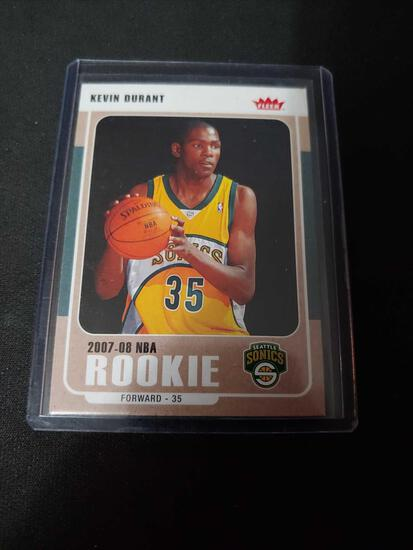 Kevin Durant Rc