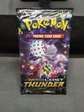 Lost Thunder Sun & Moon Pokemon Factory Sealed 10 Card Booster Pack