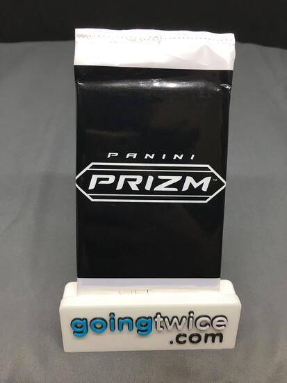 Factory Sealed 2020 Panini Prizm Football 3 Card Red White Blue Prizm Bonus Pack