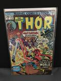 1976 Marvel Comics THOR Vol 1 #244 Bronze Age Comic Book from Estate Collection