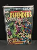 1976 Marvel Comics DEFENDERS Vol 1 #34 Bronze Age Comic Book from Estate Collection
