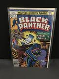 BLACK PANTHER #11 Vintage Comic Book from Estate Collection