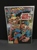 SUPERMAN #231 Vintage Comic Book from Estate Collection