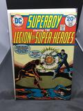 DC Comics SUPERBOY #201 Vintage Comic Book from Estate Collection