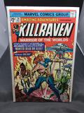 Marvel Comics AMAZING ADVENTURES #30 feat KILLRAVEN Vintage Comic Book from Estate