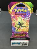 Factory Sealed Pokemon VIVID VOLTAGE Blister - 10 Card Booster Pack