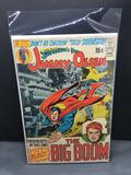 1971 DC Comics Superman's Pal JIMMY OLSEN #138 Bronze Age Comic Book from Vintage Collection - Kirby