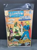 1971 DC Comics ADVENTURE COMICS #412 feat SUPERGIRL Bronze Age Comic from Vintage Collection