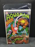 1967 DC Comics AQUAMAN Vol 1 #34 Silver Age Comic Book from Vintage Collection - AQUABEAST