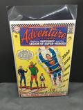 1967 DC Comics ADVENTURE COMICS #355 feat SUPERBOY Silver Age Comic Book from Vintage Collection -