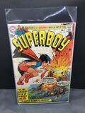 1970 DC Comics SUPERBOY Vol 1 #167 Silver Age Comic Book from Vintage Collection