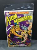1968 DC Comics THE ATOM AND HAWKMAN Vol 1 #39 Silver Age Comic Book from Vintage Collection - Joe