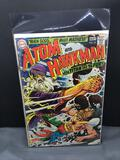 1969 DC Comics THE ATOM AND HAWKMAN Vol 1 #42 Silver Age Comic Book from Vintage Collection - Joe