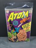 1966 DC Comics THE ATOM Vol 1 #26 Silver Age Comic Book from Vintage Collection
