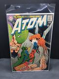 1967 DC Comics THE ATOM Vol 1 #33 Silver Age Comic Book from Vintage Collection