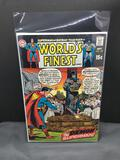 1969 DC Comics WORLD'S FINEST Vol 1 #187 Silver Age Comic Book from Vintage Collection