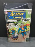 1965 DC Comics ACTION COMICS Vol 1 #324 Silver Age Comic Book from Vintage Collection