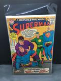 1967 DC Comics SUPERMAN Vol 1 #200 Silver Age Comic Book from Vintage Collection
