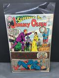 1968 DC Comics Superman's Pal JIMMY OLSEN #112 Silver Age Comic Book from Vintage Collection